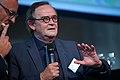 George van Heukelom bij het IPO jaarcongres 2014.jpg