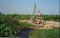 Geotechnical Investigation - Science City Site - Dhapa - Calcutta 1993-12-06 143.JPG