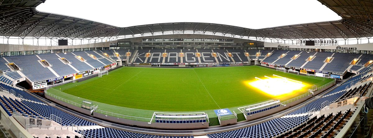 Stadion Gent