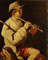 Giacomo Francesco Cipper - Pastir, ki igra na piščal.jpg