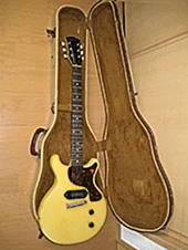 Gibson Les Paul Junior - Wikipedia