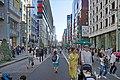 Ginza, le quartier du luxe et des grands magasins (Tokyo) (28826372218).jpg