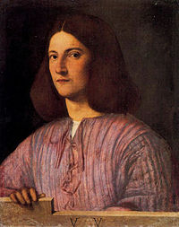 Giorgione - Portrait of a young man - Gemäldegalerie, Berlin.jpg