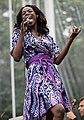Giovanca en het KCO tijdens het Nationaal Concert 2011 (5831621157).jpg