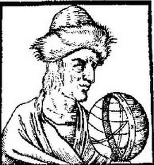 Giovanni Bianchini - Giovanni Bianchini, in Luminarium atque planetarum motuum tabulae octoginta quinque