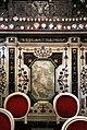 Giovanni battista balatri, specchiature marmoree con le virtù mariane, 1671, 08.jpg