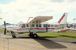 GippsAero GA10 Utility aircraft