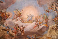 Giuseppe Chiari, presentazione in cielo di Marcantonio Colonna alla Vergine 09.JPG