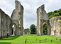 Glastonbury Abbey ruins 6.jpg