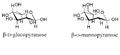 Glucopyranose mannopyranose.PNG