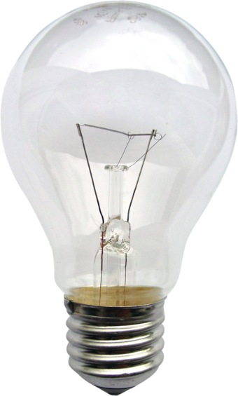 Incandescent light bulb - Wikiwand