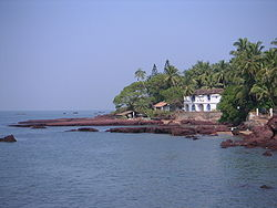 meaning of goa