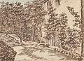 Goethe - Goethes Gartenhaus mit dem Altan.jpeg