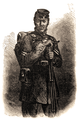 Gordon, scourged back, in uniform, 1863.png