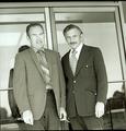 Gordon Moore and Robert Noyce at Intel SC1 in Santa Clara 1970.png