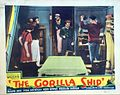 Gorilla Ship lobby card.jpg