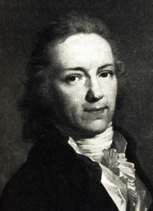 Gottlieb Hufeland - Gottlieb Hufeland.