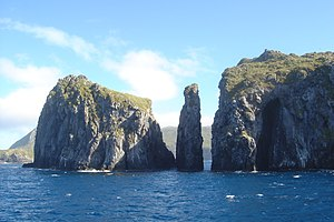 Gough and Inaccessible Islands-113067