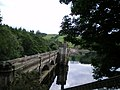 Gouthwaite Dam in the evening light - geograph.org.uk - 847842.jpg