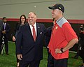 Governor Visits University of Maryland Football Team (36088334964).jpg