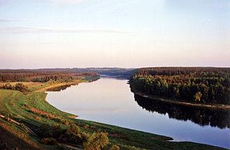 Daugavpils Municipality - Image: Gpsandariskijun 990fc