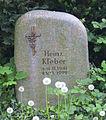 Grabstein Heinz Kleber (1941-1999).jpg