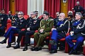 "Graduation Ceremony ""14th Protection of Civilians Course"" at Center of Excellence for Stability Police Units (CoESPU) Vicenza, Italy 170221-A-JM436-151.jpg"