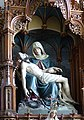 Gramastetten Pfarrkirche - Altar Pieta 2.jpg