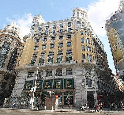 Gran Vía 29 (Madrid) 04.jpg