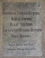 Grand Duchess Natalia Alexeevna's grave, Blagoveschenskaya church 01 by shakko.JPG