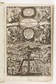 Graverat titelblad - Skoklosters slott - 93483.tif