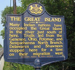 Great Island Path