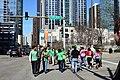 Green crowds on St Patrick's Day (6990973815).jpg