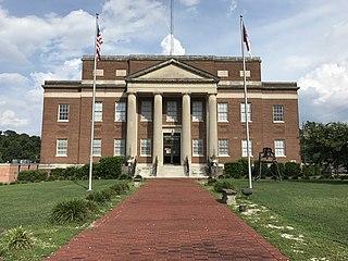 Greene County, North Carolina U.S. county in North Carolina