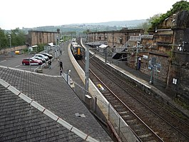 Greenock railway station 2017, 7493.jpg