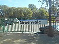 Greenvale LIRR Station; 2018-10-19; 01.jpg