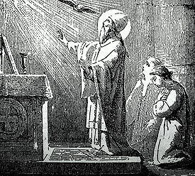 Gregorius VII zeggen Mass.JPG