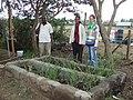 Greywater treatment system in school (4634474471).jpg