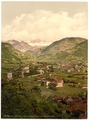 Gries-Bozen towards the Rosengarten, Tyrol, Austro-Hungary-LCCN2002711029.tif