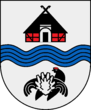 Coat of arms of Groß Niendorf (Holsten)