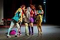Group cosplay at Japan Impact 2020, Switzerland; February 2020 (52).jpg