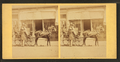Group in a buggy on a city street, from Robert N. Dennis collection of stereoscopic views.png