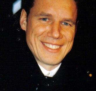 Grzegorz Mielcarski - Image: Grzegorz Mielcarski 2