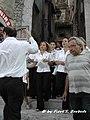 """Guardia Sanframondi (BN), 2003, Riti settennali di Penitenza in onore dell'Assunta, la rappresentazione dei """"Misteri"""". - Flickr - Fiore S. Barbato (32).jpg"""