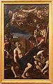 Guercino, martirio di san pietro, 1618, 01.jpg