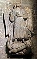 Guido da Como, san michele arcangelo uccide il drago.jpg