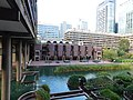 Guildhall School of Music and Drama, Barbican Estate, London 2.jpg