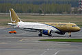 Gulf Air, A9C-AM, Airbus A320-214 (17463690725).jpg