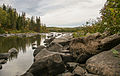 Gunflint Trail, Timber Creek (15622657977).jpg