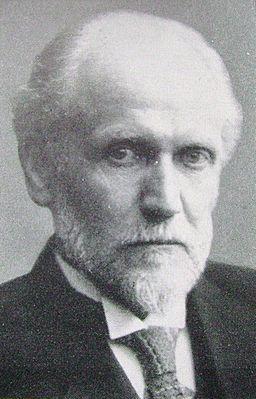 Gustav Cassel SvD